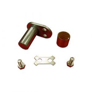 Hinge pin kit - 30mm