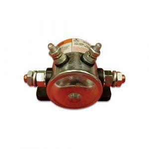 Starter solenoid (24 volts)