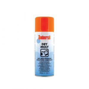 AMBERSIL Dry Moly Spray 400ml