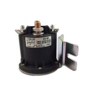 Starter solenoid - 24v 150A