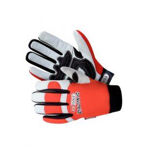 KS Anti-Vibration Gel Gloves - L