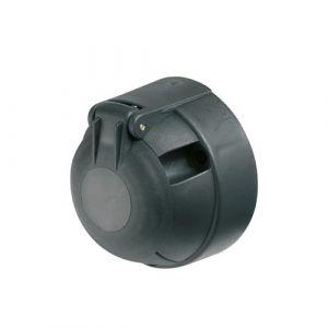 7 Pin Plastic Socket [12v]
