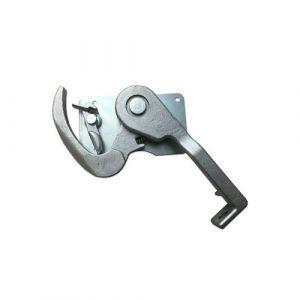 Zinc Plated Maximum Security Lock (Maxi Lock)