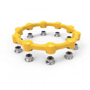 10 Stud Safewheel
