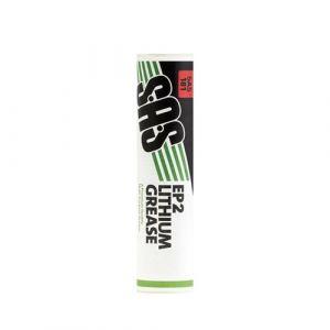 S.A.S Lithium EP2 Cartridge 400g