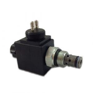 Safety valve SA 24v + E240