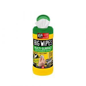 BIG WIPES MultiSurface Bio